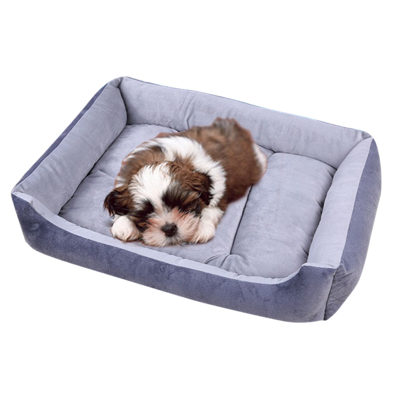 Pleasant F221C Orthopedic Ultra Plush Sofa Style Pet Bed For Dogs Bralicious Painted Fabric Chair Ideas Braliciousco